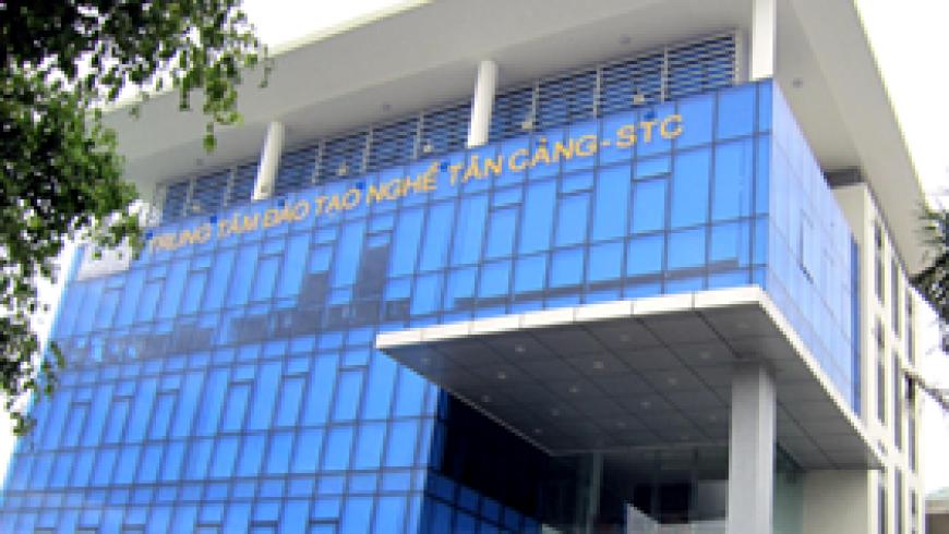 Công Ty TNHH Phát Triển Nguồn Nhân Lực Tân Cảng – STC
