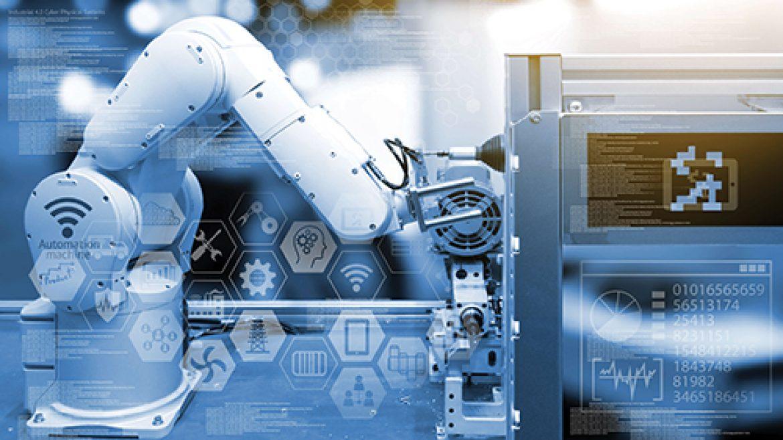 Công nghiệp 4.0 trong logistics & quản trị chuỗi cung ứng