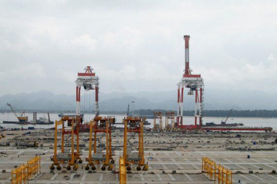 New port to transform Vietnam's north into industrial gateway