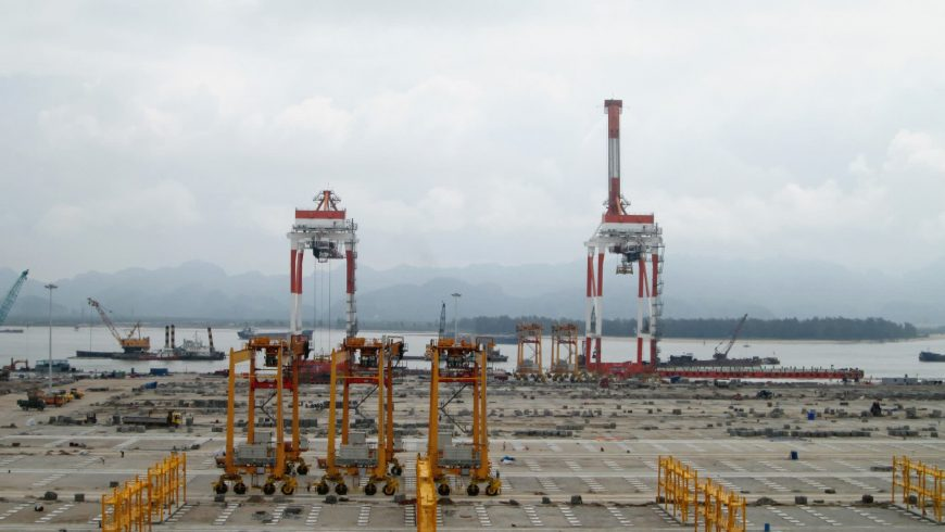 New port to transform Vietnam's north into industrial gateway