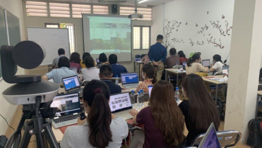 """Khóa học """"Kỹ năng lập kế hoạch và ứng dụng công cụ E -Management nâng cao hiệu quả công việc"""""""