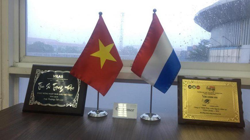 Việt Nam – Hà Lan: 45 năm quan hệ hữu nghị và hợp tác toàn diện
