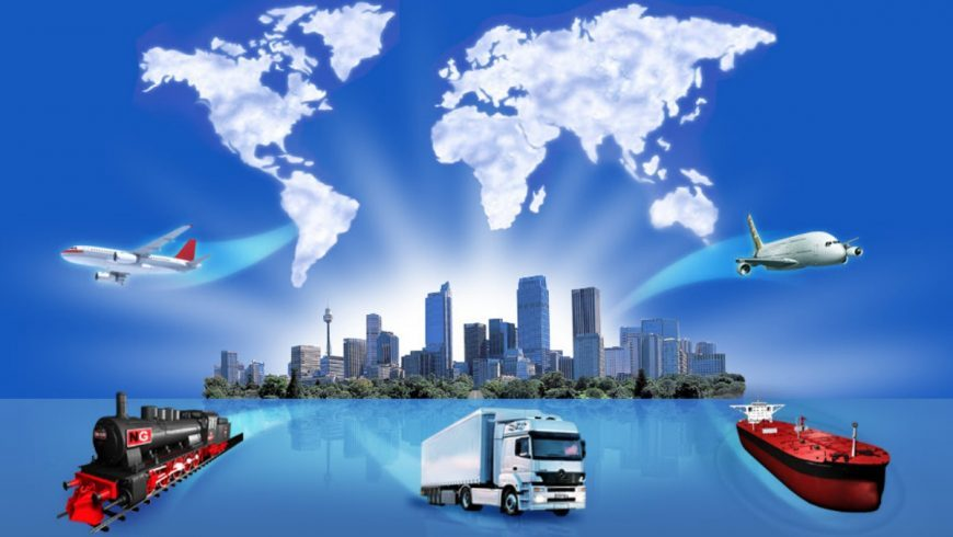Tân Cảng – STC xin gửi đến các bạn bản tin chuyên ngành Logistics tháng 12.